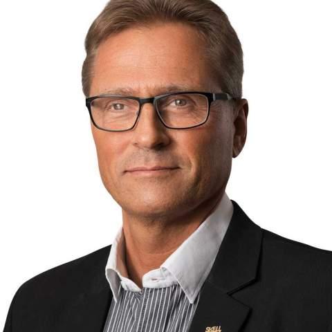Jens Wennberg